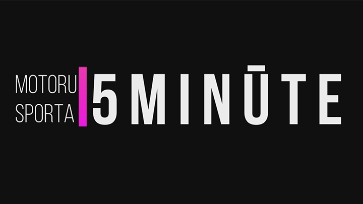 5MINUTE