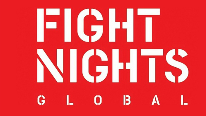 FIGHT NIGHT GLOBAL