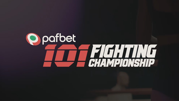 101 PAFBET FIGHTING