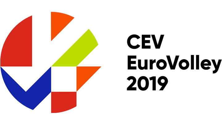 CEV EURO VOLLEYBALL MEN